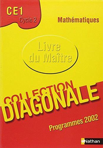 Diagonale CE1