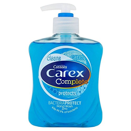 carex-bacterias-protegen-lavado-de-manos-antibacteriano-superior-con-plata-250ml-paquete-de-2