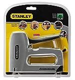 Stanley Handtacker (mit Tiefenanschlag, rückschlagsfrei, für Klammern Typ A...