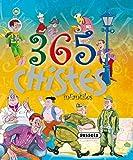 365 Chistes infantiles (El Duende de Los Cuentos) - 9788430570386