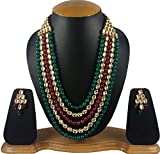 Aradhya Traditional Designer Kundan Neck...