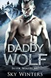 Daddy Wolf: Shifter Romance (Silver Wolves MC Book 1)
