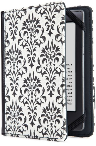 Verso - Funda para Kindle, Kindle Paperwhite y Kindle Touch, Versailles Damask