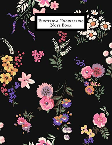 Electrical Engineering Notebook: Electrical Engineering Research Workbook| Repairs & Maintenance Note Organizer| Service Manual Checklist journal | ... Safety & Routine Service Check and many more
