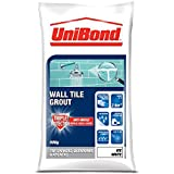 UniBond Colle à carrelage triple protection anti-moisissure Blanc 500 g
