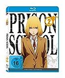 Prison School - Blu-ray Vol. 2