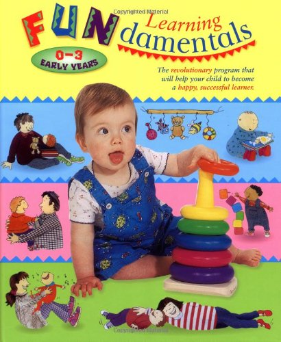Learning FUNdamentals: Early Years Ages 0-3