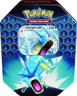 Pokémon TCG : boîte métallique de Destin cachée (Une au Hasard)