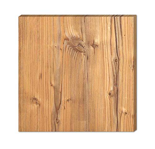 Stil.Zeit Farbmuster Möbel Fronten und Korpusse/Maß:10x20x1,5cm / Farbe Holz-Design Pinie