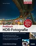 Profibuch HDR-Fotografie