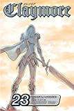 CLAYMORE GN VOL 23 (C: 1-0-1)