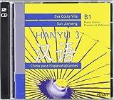 Hànyu 3. Audio-CD