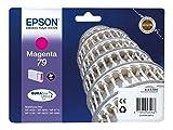 Epson 79 - 6.5 ml - Magenta - Original - Tintenpatrone - für WorkForce Pro WF-4630DWF, WF-4640DTWF, WF-5110DW, WF-5190DW, WF-5620DWF, WF-5690DWF