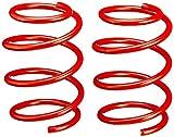 H&R 29791-2 Fahrwerksatz, Federn (farblich Sortiert)