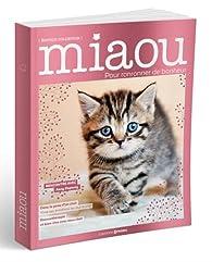 Miaou par Éditions Prisma