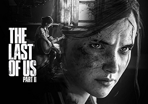 the-last-of-us-part-ii-poster-affiche