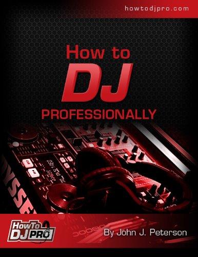 Donde Descargar Libros Gratis How To DJ Professionally De PDF