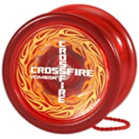 Yomega Crossfire Wide H-Shaped Bearing Rim Weighted