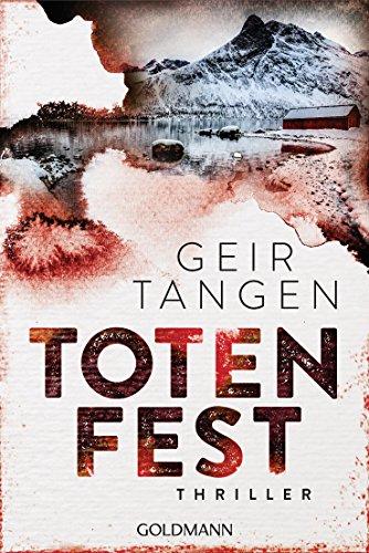 Totenfest: Haugesund 2 - Thriller