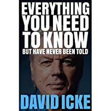 Amazon david icke kindle store everything you need to know but have never been told by david icke fandeluxe Choice Image