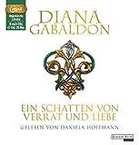 'Ein Schatten von Verrat und Liebe (DIE HIGHLAND-SAGA, Band 8)' von Diana Gabaldon