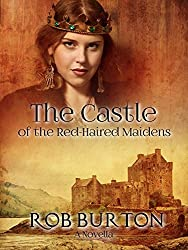 The Castle of the Red-Haired Maidens