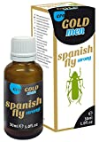 ero by HOT Spanish Fly - Gold men, 30 ml