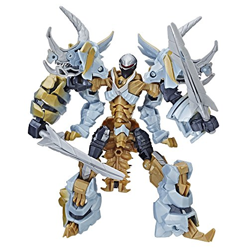 Transformers: The Last Caballero Premier Edition Deluxe Dinobot Slug