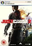 Cheapest Just Cause 2 on PC