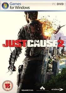 Just Cause 2  [UK Import]