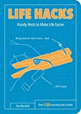 Life Hacks: Handy Tips to Make Life Easier: Written by Dan Marshall, 2014 Edition, Publisher: Summersdale [Paperback]