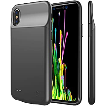 Iphone X Battery Case Iphone 10 Battery Case Support