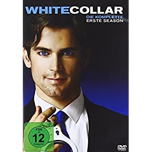 White Collar - Season 1 [Edizione: Germania]
