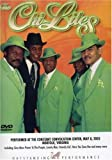 Chi Lites - Performed At The Constant Convocation Center, May 8 2005, Norfolk, Virginia [Reino Unido] [DVD]