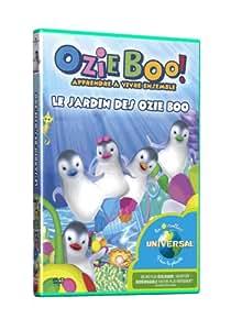 Ozie Boo! (Apprendre à vivre ensemble) - Saison 2 / Volume 3 - Le jardin des Ozie Boo