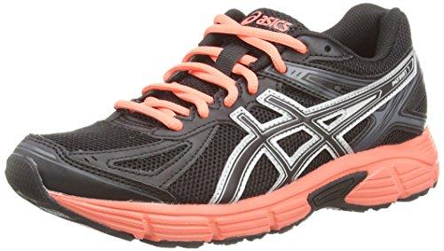 asics-patriot-7-womens-running-shoes-black-black-living-coral-onyx-9076-6-uk