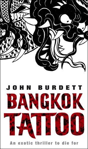 Bangkok Tattoo..