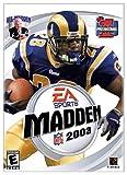 Cheapest Madden NFL 2003 on PC