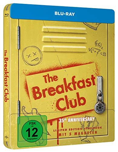 The Breakfast Club limitiertes Steelbook [Blu-ray]