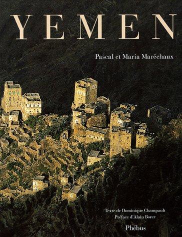 Yémen par Pascal Maréchaux, Maria Maréchaux, Dominique Champault