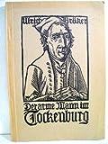 Der arme Mann im Tockenburg : Seine Lebensgesch. von ihm selbst erz.