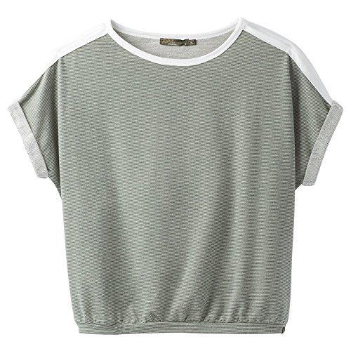 prAna–Damen Zosia T-Shirt waldgrün