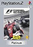 F1 - Formel Eins 2003 [Platinum]