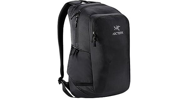Arcteryx erwachsene rucksack pender backpack black 30 x 20 x 15 cm