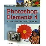 Photoshop Elements 4 pour les photographes