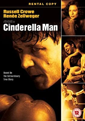 Cinderella Man [DVD] by Russell Crowe