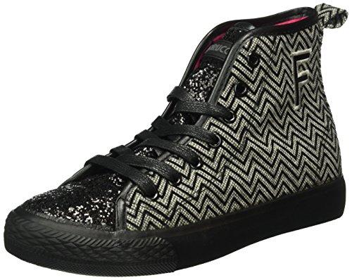 fioruccifdad022-scarpe-da-ginnastica-basse-donna-nero-nero-nero-40