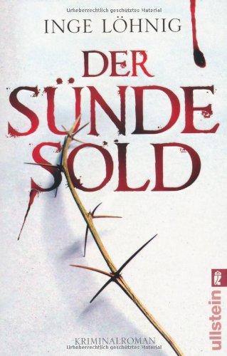 Buchseite und Rezensionen zu 'Der Sunde Sold: Kriminalroman' von Inge Löhnig
