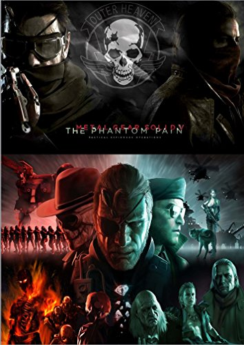 Metal Gear Solid V: The Phantom Pain - Game Guide