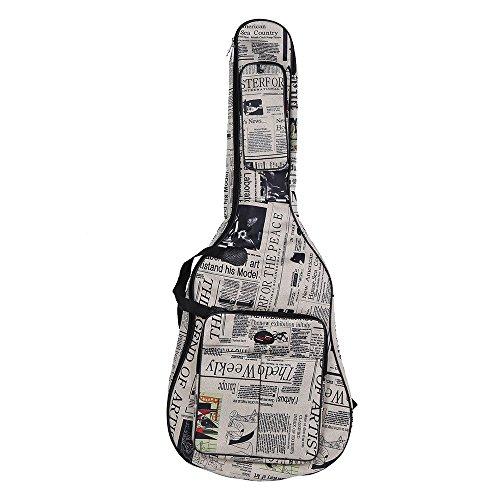 Ammoon Funda para Guitarra